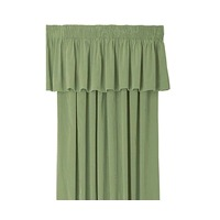 Pencil Pleated Curtains